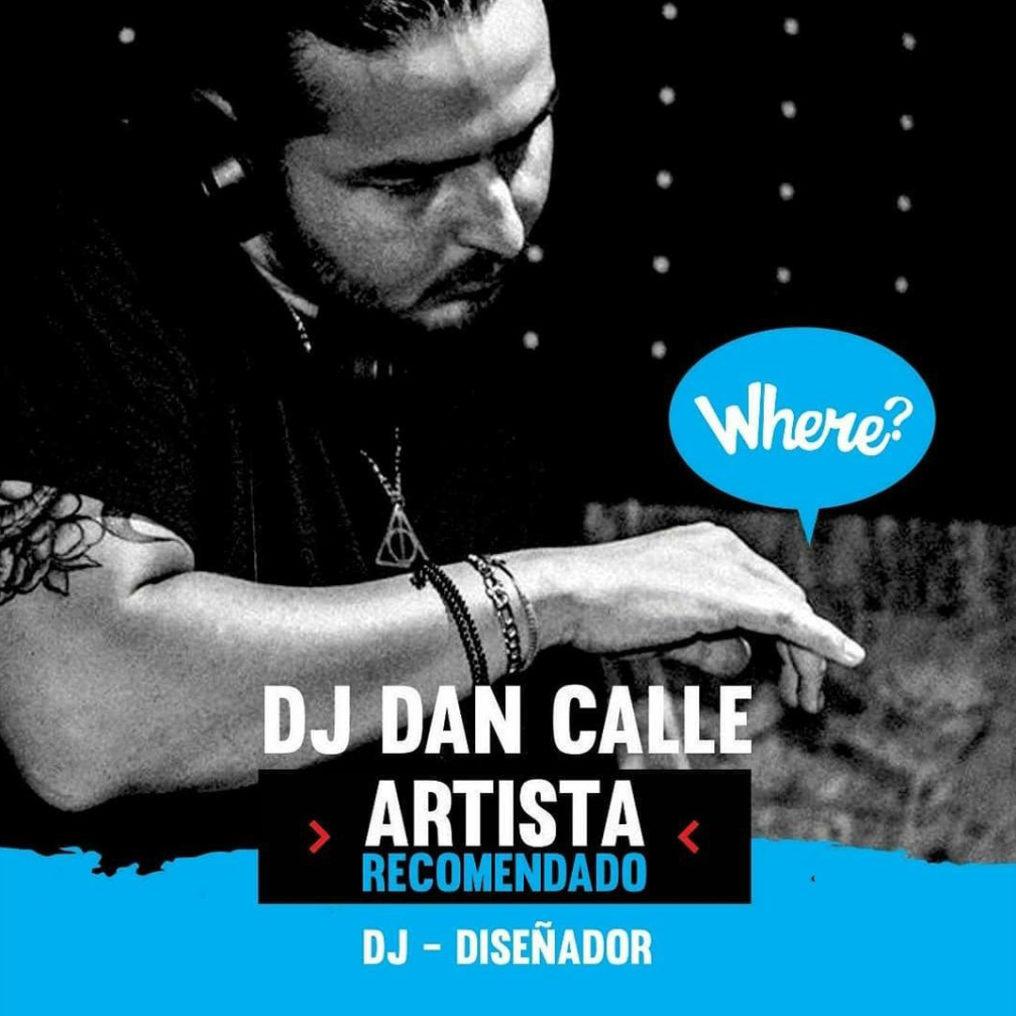 DJ Dan Calle