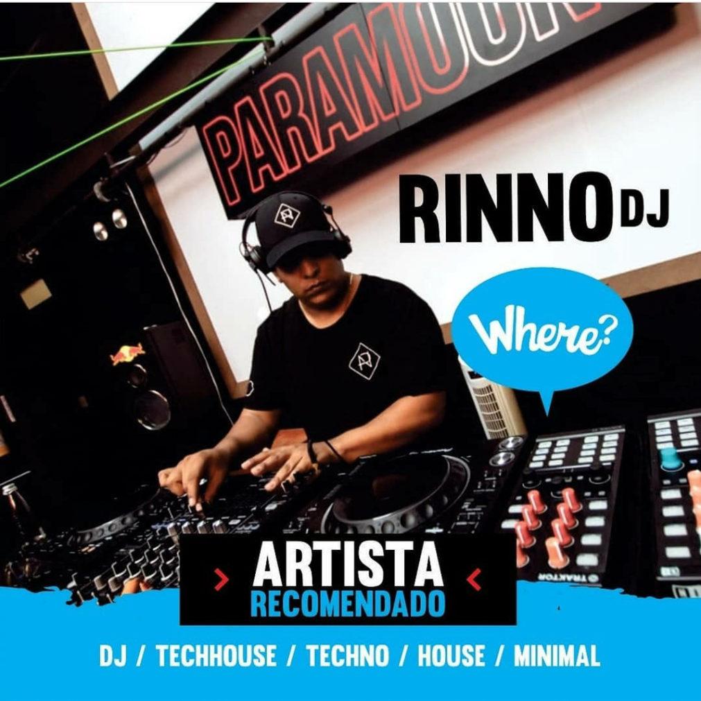 Rinno DJ