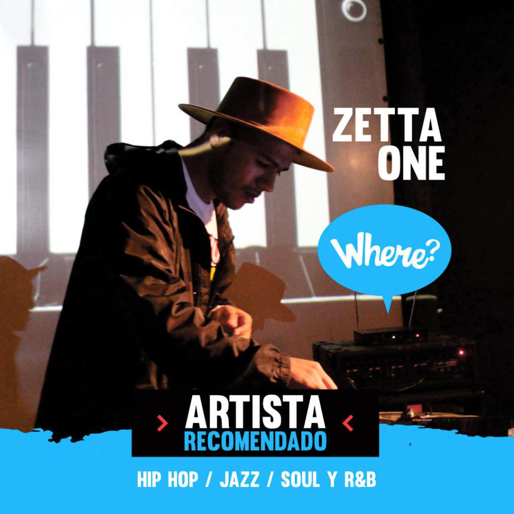 Zetta One