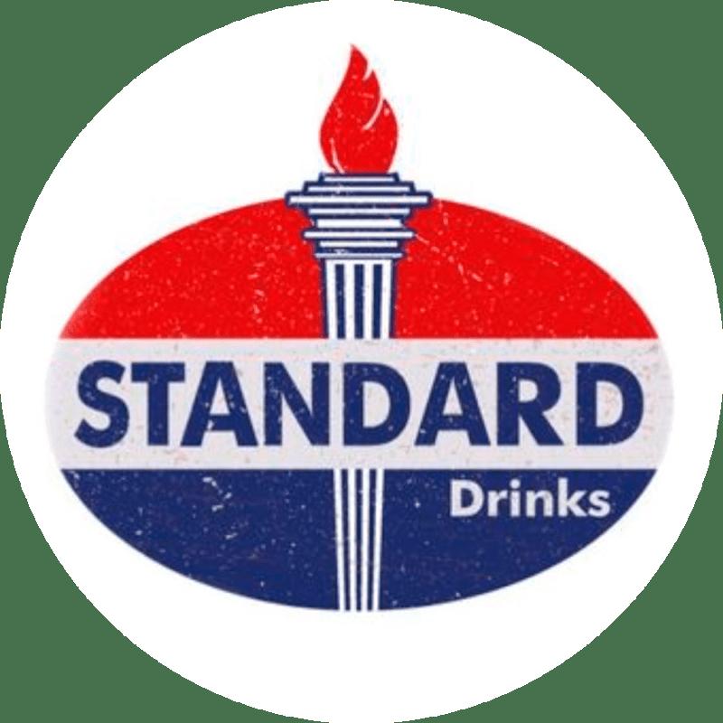 Standard Drink Logo